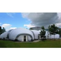 Wholesale Huge Inflatable Party Tent with CE blowers from china suppliers