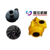 Wholesale Corrison Resistant Electric Sludge Pump Solids Handling Pump OEM / ODM Available from china suppliers