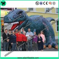 Wholesale Giant 5m Parade Animal Inflatable T-REX Dinosaur from china suppliers