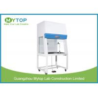 China Sterilize Hospital Walk In Fume Cupboard , Ductless Chemical Fume Hood on sale