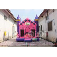 Wholesale Princess bouncy castle For Sale from china suppliers