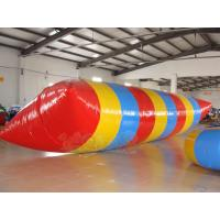 Wholesale Inflatable  Blast  Water Blob Wholesale from china suppliers
