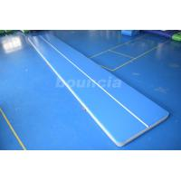 Wholesale Indoor And Outdoor Gymnastics Air Track / Inflatable Gym Mattress from china suppliers