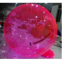 Wholesale 2014 hot sell human water bubble ball from china suppliers