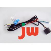 Wholesale Multi Functional Auto Wiring Harness / Light Wiring Harness Terminal Connectors from china suppliers