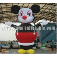 Wholesale Inflatable mickey toy from china suppliers