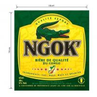 Wholesale High Wet Strenth Print Beer Labels Bottle Stickers Environment Friendly from china suppliers