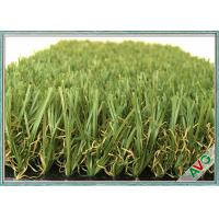 Wholesale Good Drainage Anti Mold Indoor Synthetic Turf / Plastic Grass For House from china suppliers