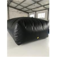 Wholesale High Strength Bladder Fuel Tank , Military Quality Waterproof Diesel Fuel Bladder from china suppliers