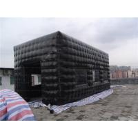 Wholesale Air Tight Inflatable Tent Waterproof and fire-retardant (CYTT-183) from china suppliers
