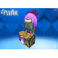 China Happy baby play drum amusement game EPARK coin operated electronic video music game machine on sale