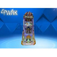 Buy cheap 1 Player Amusement Game Machines Scooter Hero Video Entertainment Equipment from wholesalers