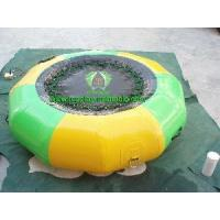 Wholesale Water Trampoline (HI0901030) from china suppliers