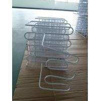 Quality Fridge Wire Bundy Tube With Anticorrosive Coated For 400 L Refrigerator for sale