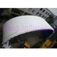 China Convenient And Flexible Open Inflatable Party Tent With 12 Months Guarantee on sale