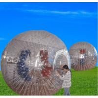Wholesale Inflatable Zorb ball from china suppliers