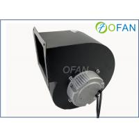 Buy cheap Scroll Housing Public Health Single Inlet Centrifugal Fans For Clean Room 160mm from wholesalers