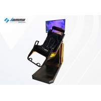 Buy cheap 720 Degree 9D Virtual Reality Cinema With Deepoon Glasses from wholesalers