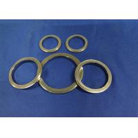 Wholesale Customized Drawing Stellite Grade 6 Cobalt Chrome Alloy Intake Valve Seat Ring from china suppliers
