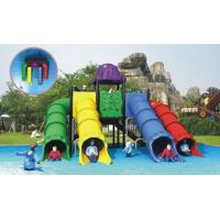 Wholesale Water Park equipment ,water playground equipment WP-A142-1 from china suppliers