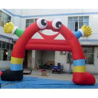 Wholesale 2014 hot sell inflatable entrance arch from china suppliers