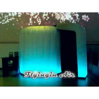 Wholesale Inflatable Wedding Photo Booth, Wedding Photo Enclosure for Sale from china suppliers