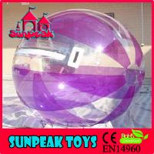 China WA-007 Jumbo Water Ball on sale
