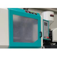 Buy cheap High Precision Injection Molding Machine , Plastic Mold Making Machine Screw Type from wholesalers