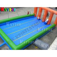 Wholesale Inflatable pony hop horse racin,inflatable sport game KSP050 from china suppliers