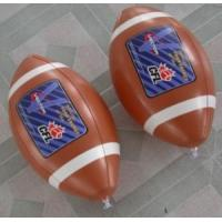 Wholesale PVC Inflatable Football from china suppliers