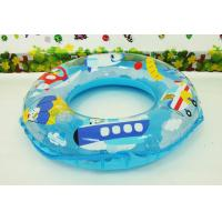 China Punching  / pringting  PVC baby Inflatable Swim Rings ,  Inflatable Water park on sale