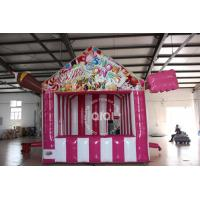 Wholesale Inflatable advertising market stand promotional booth from china suppliers