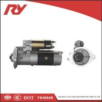 Wholesale 24V 5KW 11T Auto Parts Electric Vehicle Starter Motor Replacement For Mitsubishi M008T87171 ME049303 6D34 from china suppliers