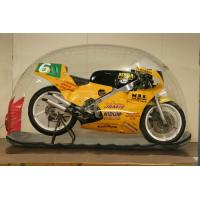 Wholesale Folding bubble transparent PVC inflatable motorcycle tent cover from china suppliers