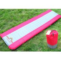 China Air Mat Inflatable Tumbling Tracks on sale