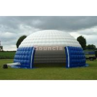 Wholesale Inflatable PVC Tent, Inflatable Air Tent (TEN01) from china suppliers