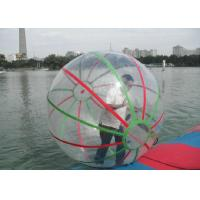Wholesale Easy To Use Inflatable Bubble Ball Human Hamster Sphere High Temperature Sealed from china suppliers