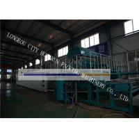 Wholesale Paper Pulp Egg Carton Making Machine Vacuum Forming Process For Egg Box / Trays from china suppliers
