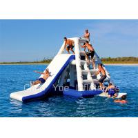Wholesale Outside Amazing Inflatable Water Sports from china suppliers