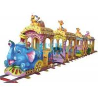 Wholesale Crazy Amusement Park Trains from china suppliers