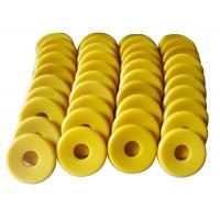 Wholesale Wear-resistance PU Sheets , High intensity PU Mud Pump Piston from china suppliers