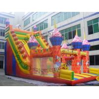 Guangzhou sunlife inflatables co.,ltd