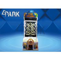 Wholesale EPARK The Mechanic coin pusher game machine Video entertainment equipment from china suppliers
