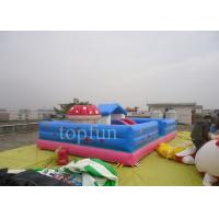 Wholesale Square Inflatable Amusement Park from china suppliers