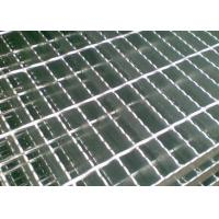 China Carbon Steel Bar Grating Heavy Duty Floor Grates AISI,ASTM,GS,GB,JIS Customized on sale