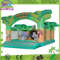 Quality New High Quality Bounce House, Mini Jumping House, Mini Inflatable Bouncer for sale
