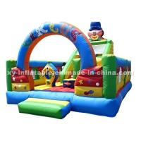 Buy cheap Inflatable Toy (AMU-04) from wholesalers