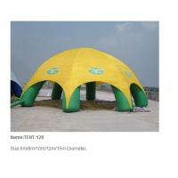 Wholesale Inflatable Tent giant hot selling promotion spider advertising tent from china suppliers