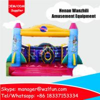 Wholesale amazing bouncy castles, buy bouncy castle uk, discount bounce houses for sale from china suppliers