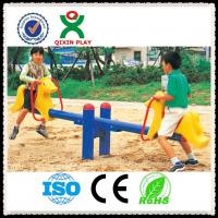 Wholesale Public Park Seesaw for Kids Seesaw , Child Seesaw for Outdoor Playground from china suppliers